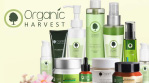Organic Harvest products online