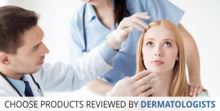 Recommended by Skin Specialists Dermatologist
