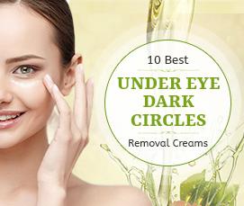 10 Best Under Eye Dark Circle Removal Creams from Dermatologist