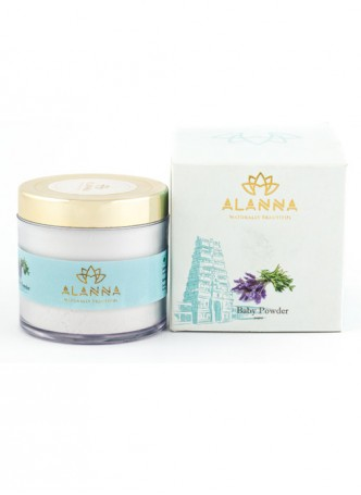 Alanna Baby Powder (Pack of 2)