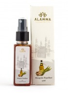 Alanna Mosquito Repellent - Calendula and Rose