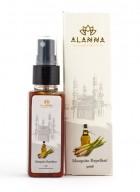 Alanna Mosquito Repellent - Calendula and Rose