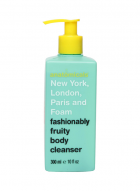 Anatomicals Fashionably Fruity Body Cleanser