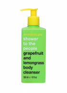 Anatomicals Grapefruit and Lemongrass Body Cleanser