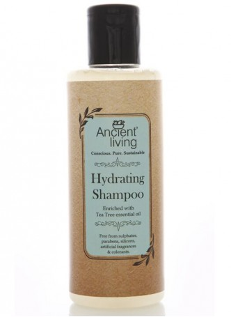 Ancient Living Hydrating Shampoo (Pack of 2)
