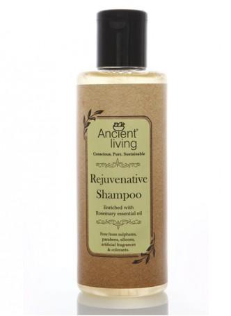 Ancient Living Rejuvenative Shampoo