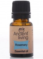 Ancient Living Rosemary Essential Oil-Pack of 2