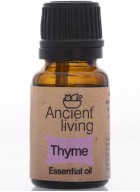 Ancient Living Thyme Essential Oil-Pack of 2