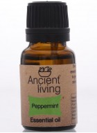 Ancient Living Peppermint Essential Oil-Pack of 2
