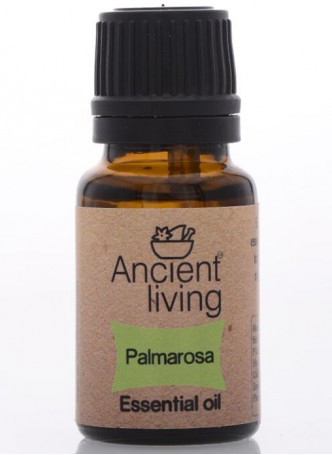 Ancient Living Palmarosa Essential Oil-Pack of 2