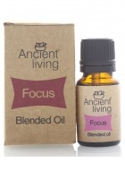 Ancient Living Focus Blended Oil-Pack of 2