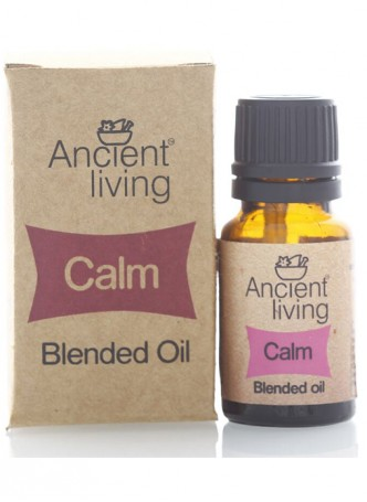 Ancient Living Calm Blended Oil-Pack of 2