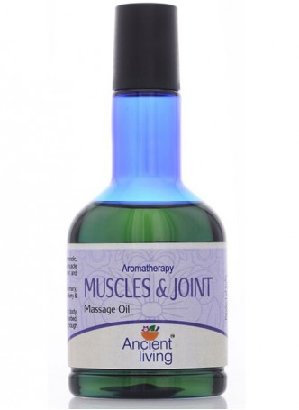 Ancient Living Muscles And Joint Massage Oil