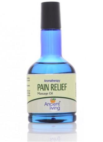 Ancient Living Scensuva Massage Oil