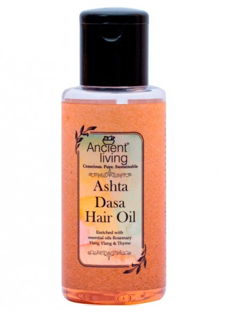Ancient Living Ashta Dasa Hair Oil-100ml