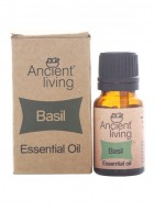 Ancient Living Basil Essential Oil (Pack of 2)