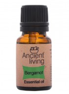 Ancient Living Bergamot Essential Oil (Pack of 2)