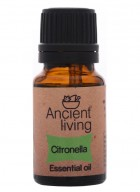 Ancient Living Citronella Essential Oil (Pack of 2)