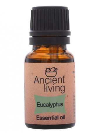 Ancient Living Eucalyptus Essential Oil (Pack of 2)