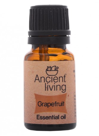 Ancient Living Grapefruit Essential Oil (Pack of 2)