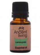 Ancient Living Lemongrass Essential Oil (Pack of 2)