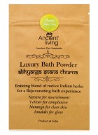 Ancient Living Luxury Bath Powder (Pack of 2)