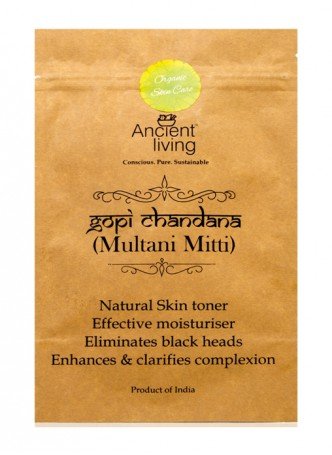 Ancient Living Multani Mitti (Pack of 2)