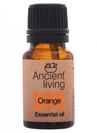 Ancient Living Orange Essential Oil (Pack of 2)