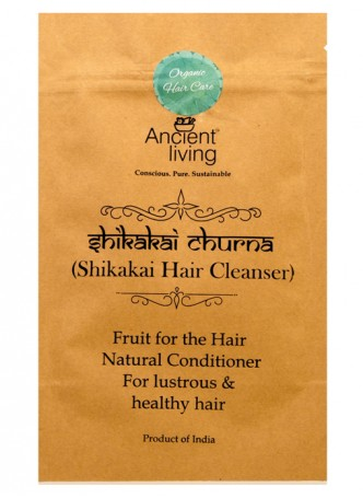 Ancient Living Shikakai Hair Cleanser (Pack of 2)