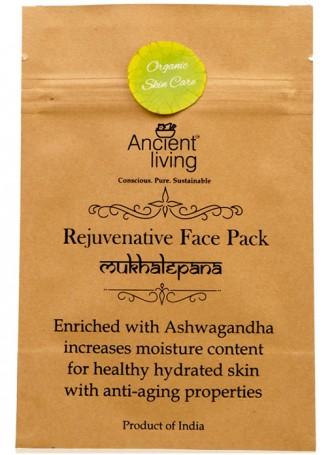 Ancient Living Rejuvenative Face Pack-Pack of 2