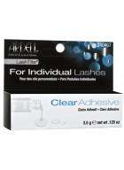 Ardell-False Eyelash 125 Oz. Lashtite Adhesive Clear-Pack of 2
