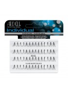 Ardell-Individual Flare Short Black Eye Lashes-Pack of 2