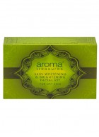 Aroma Treasure Whitening & Brightening Facial Kit