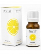 Aroma Treasures Lotus Diffuser with Bergamot Essential Oil
