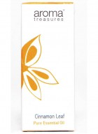 Aroma Treasures Cinnamon Leaf Pure Essential Oil