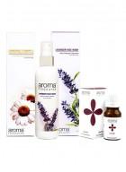 Aroma Treasures Dry Skin Mini Combo