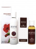 Aroma Treasures Fight Hair Loss Fall Mini Combo