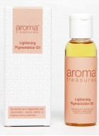 Aroma Treasures Lightening Pigmentation Oil (Pack of 2)