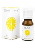 Aroma Treasures Lime Essential Oil