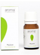Aroma Treasures Marjoram Pure Essential Oil