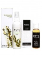 Aroma Treasures No Dandruff Mini Combo