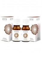 Aroma Treasures Cedar Wood 100% Pure Natural Essential Oil (Pack of 2)