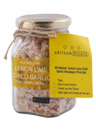 Artisan Palate Natural Lemon Lime Demerara Sugar (Pack of 2)