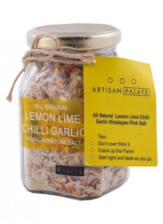 Artisan Palate Natural Lemon Lime Demerara Sugar (Pack of 2)