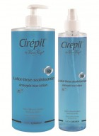 Perron Rigot Cleansing Blue Lotion-For Cleansing The Waxing Area Before And After Waxing