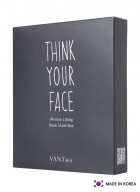 VANT 36.5 Think Your Face Wrinkle Lifting Mask Sheet