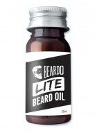 Beardo Lite Beard and Mustache Hair Oil 35ml (Pack of 2)