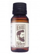 Beardo The Black Velvette Beard Fragrance Hair Oil 50ml