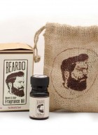 Beardo The Blood & Sand Beard Fragrance Hair Oil 10ml (Pack of 2)