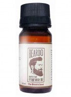 Beardo The Blood & Sand Beard Fragrance Hair Oil 30ml (Pack of 2)